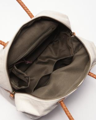 ECRU 手提げバッグを見る