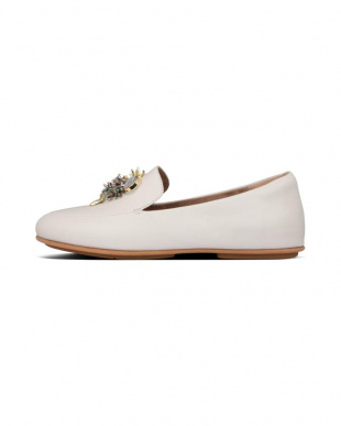 Stone LENA UN LEAT LOAFERを見る