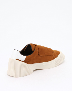BROWN verclo sneakerを見る