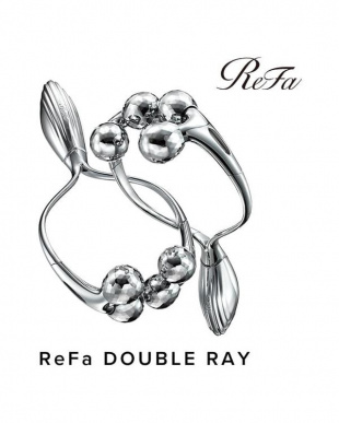 ReFa DOUBLE RAY(Red)を見る