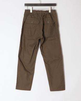 KHAKI (9999)STRETCH EASY BAKER PANTSを見る