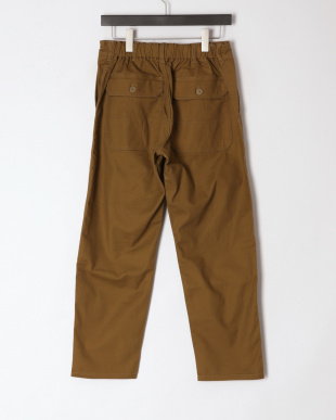 キャメル (9999)STRETCH EASY BAKER PANTSを見る