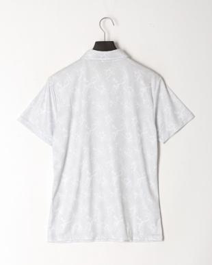 アイスグレー UVメッシュポロシャツを見る