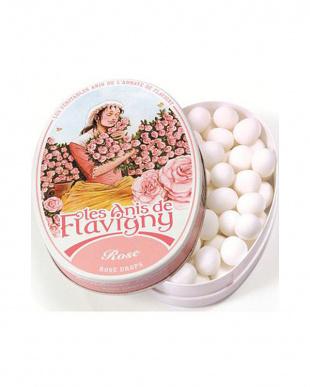 アニス・ド・フラヴィニー キャンディー5種セットを見る