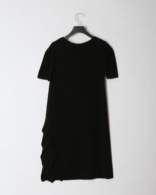 ブラック キュプラストレッチドレスを見る