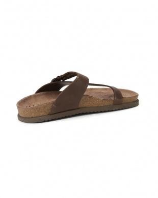 ダークブラウン shoesを見る