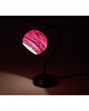 ピンク モザイクタッチセンサーランプ マイマールを見る