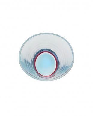 デュアルコンフェッティ オーバル タンブラー25 ブルー/ピンク・グリーン/ブルー・ピンク/パープル・パープル/ブルーを見る