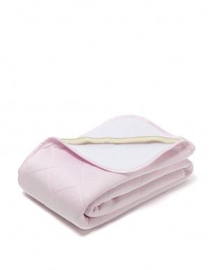 ピンク アイス眠EX-S敷きパッドSDを見る