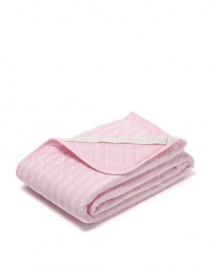 ピンク アイス眠RG敷きパッドDを見る