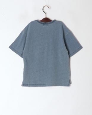 デニム ポケットTシャツを見る