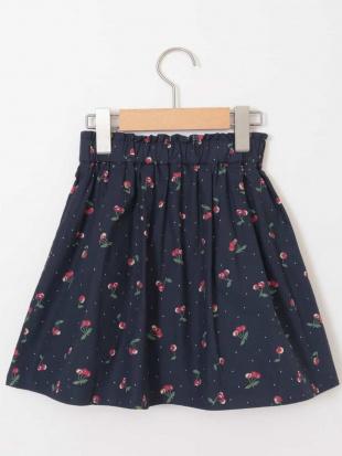 レッド [160]【洗える】インナーパンツツキスカート[WEB限定サイズ] a.v.v bout de chouを見る
