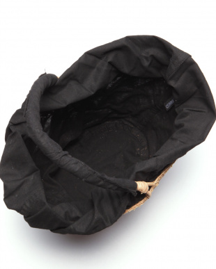 BLACK ヤシバッグを見る
