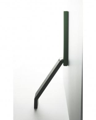 ブラック 玄関用ドアストッパー(ドアストップ)を見る