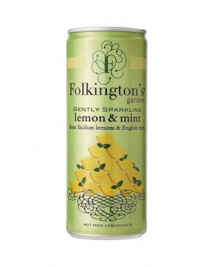 フォーキントンズ  レモン&ミント 6本セットを見る