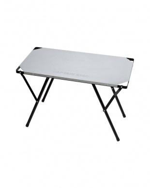 2way ステンレスサイドテーブル 60×30を見る