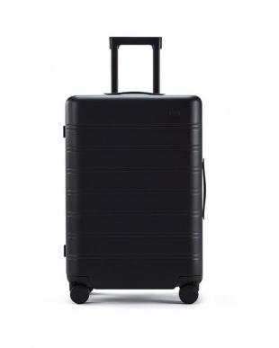 Black NINETYGO Manhattan Frame Luggage 20''を見る