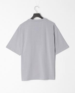 サックス OE天竺Tシャツを見る