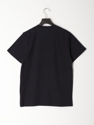 ネイビー Tシャツ[VANロゴ]を見る