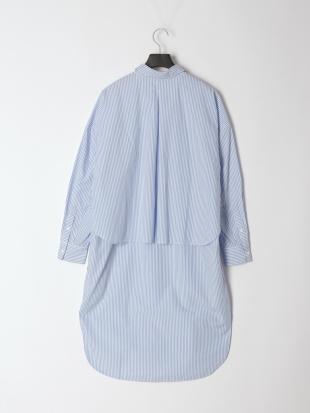 A33 Back Vent Shirt DressFQを見る