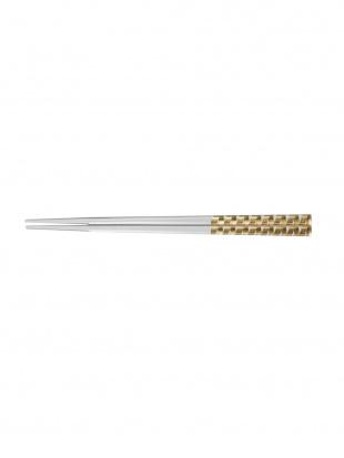 金の箸 銀の箸 クリア箸(金)/金の箸 銀の箸 クリア箸(銀)を見る
