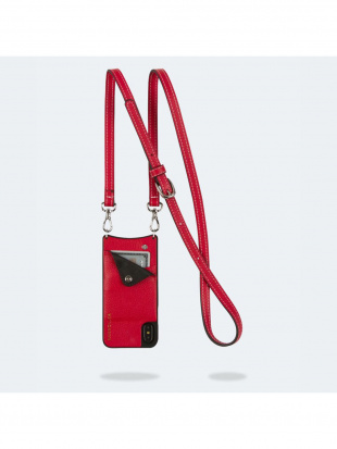 red/slv 【iPhoneSE/8/7】CASEY REDを見る
