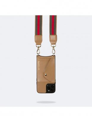 beg/gld 【iPhone11P】KIMBERLY TANを見る