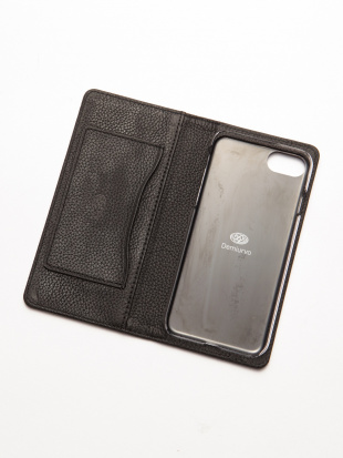ブラック REMY / iPhoneSE2/8/7/6s/6 / ブラック / クリアケースを見る