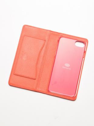コーラルピンク REMY / iPhoneSE2/8/7/6s/6 / コーラルピンク / クリアケースを見る
