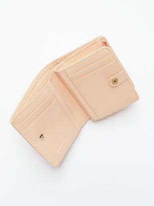 ライト ピンク KUBERA Lf wallet s [pale tone rubber]を見る