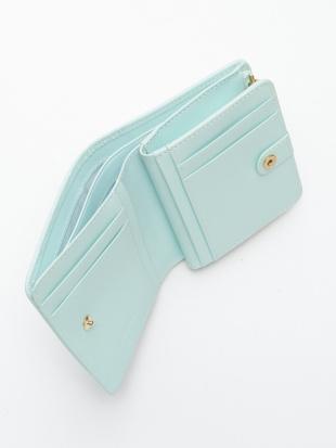 ライトブルー KUBERA Lf wallet s [pale tone rubber]を見る