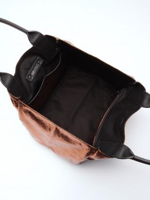 BRONZE ハンドバッグ、ショルダーバッグを見る