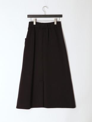 BLACK skirtを見る