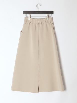 BEIGE skirtを見る