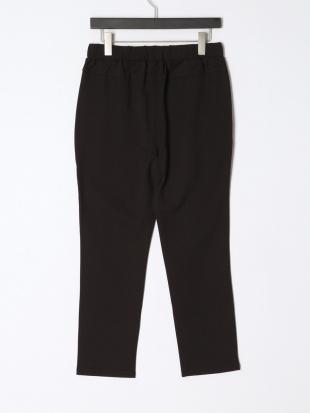 98/無彩色I(ブラック) day to day デザインポケット美脚パンツを見る