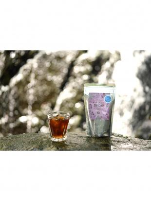 スローな水出しコーヒーパックBLACK is Beautifulカフェインレス 2個セットを見る