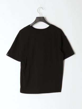 ブラック ハンドライティングTシャツを見る