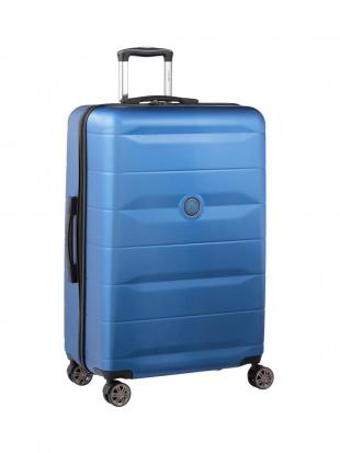 LIGHT BLUE COMETE 77 4DW TROLLEY CASEを見る
