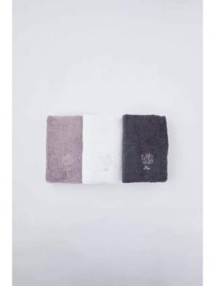 Fooプレミアム ハンドタオル ピンク ×2を見る
