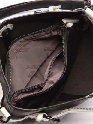 クロ サイドベルトバッグを見る