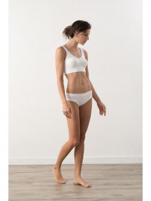 white soft braを見る