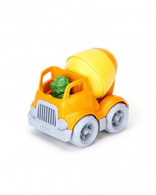 ミキサートラック ミニ カラーアソート(2色)を見る