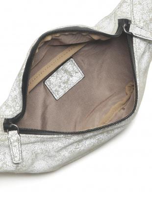 ベージュ KUBERA reflector waist bag (small)を見る