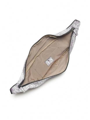 パープル KUBERA reflector waist bag (Large)を見る