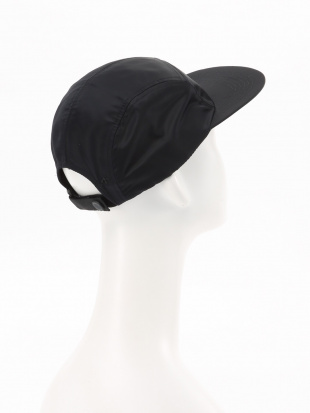 BLK CAMP CAPを見る