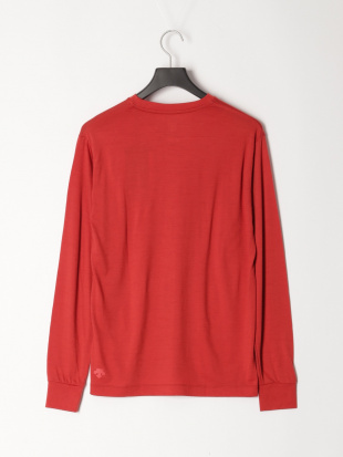 PRED MERONO WOOL L/S PULLを見る