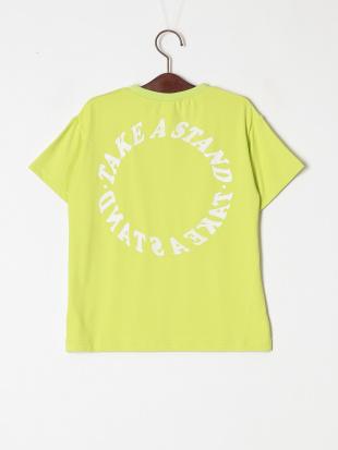 ライム ユーティリティTシャツを見る