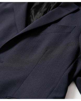パターン1 ナノセンサーHOME CLEANING 織柄ジャケットLUX ナノ・ユニバースメンズ(オリジナル)を見る