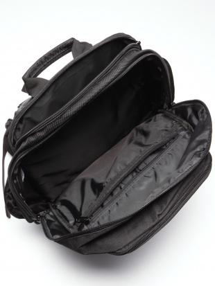 Black/Black 2Flap Backpackを見る
