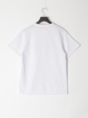 White/White Line T-shirtを見る